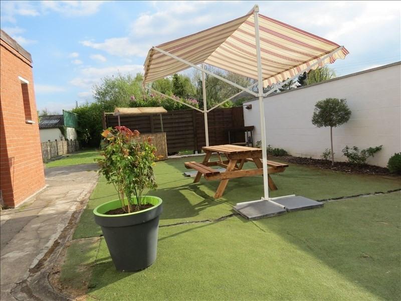 Vente maison / villa Pernes 164000€ - Photo 2
