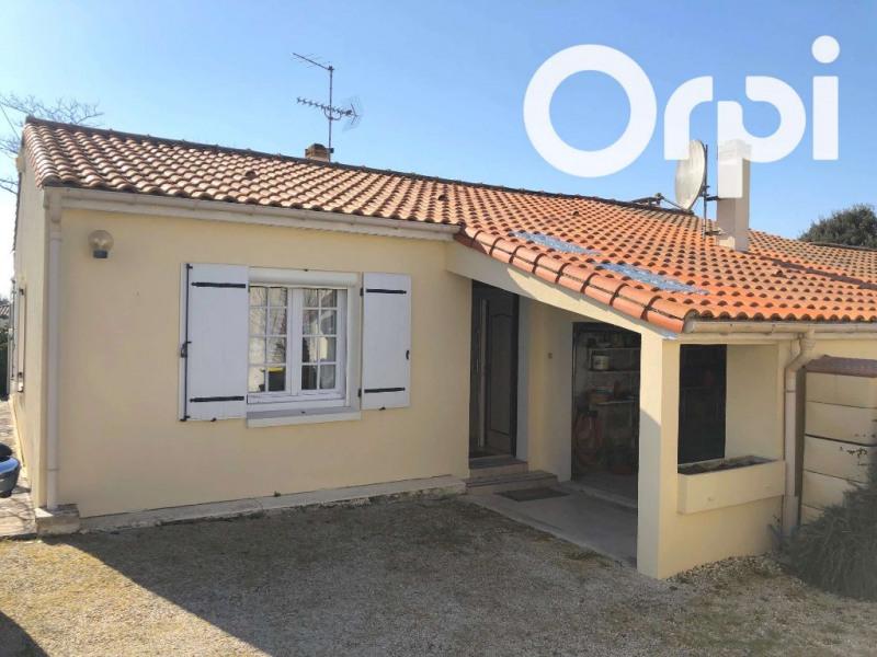 Sale house / villa Saint palais sur mer 362250€ - Picture 13