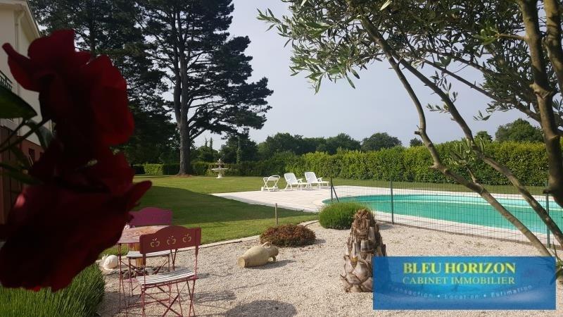 Vente maison / villa Cheix en retz 364000€ - Photo 9