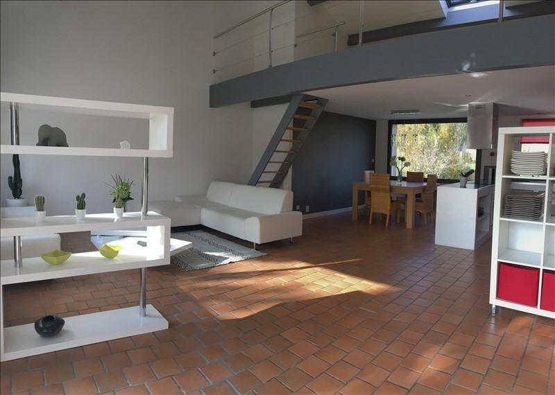 Deluxe sale house / villa Marcy l etoile 695000€ - Picture 2