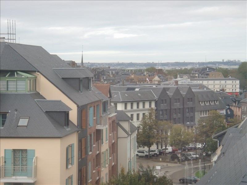 Venta  apartamento Honfleur 99400€ - Fotografía 6
