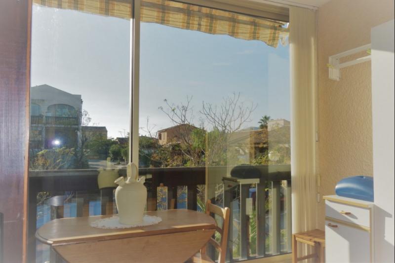 Venta  apartamento La londe les maures 90000€ - Fotografía 7