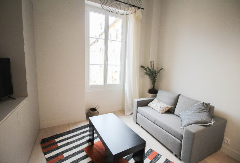 Sale apartment Nice 185000€ - Picture 1