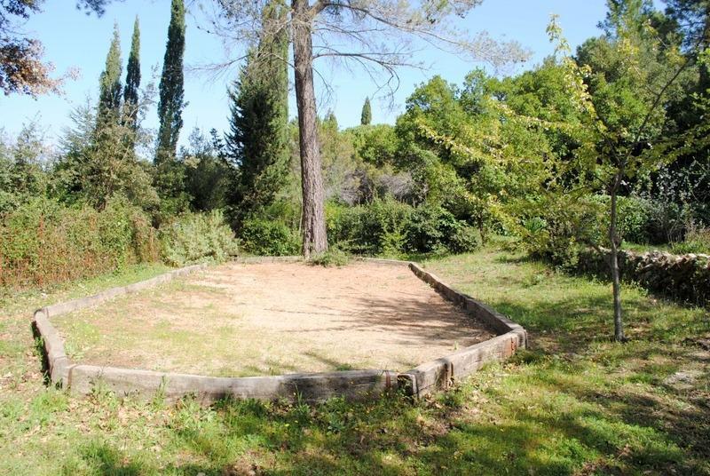 Deluxe sale house / villa Montauroux 760000€ - Picture 9
