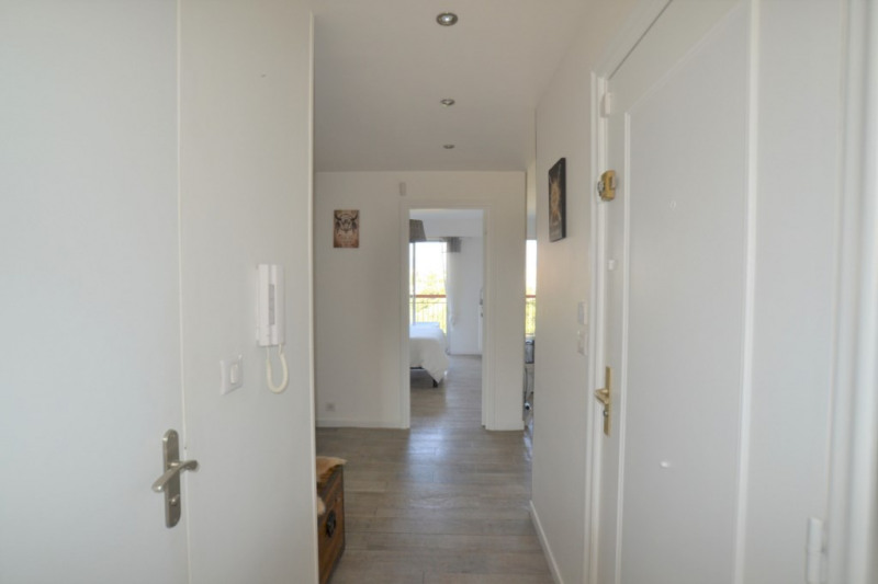 Vente appartement Nice 262000€ - Photo 9