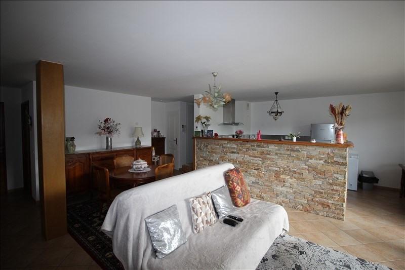 Sale apartment La roche sur foron 284000€ - Picture 3