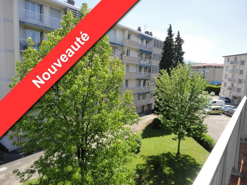 Location appartement Grenoble 555€ CC - Photo 1
