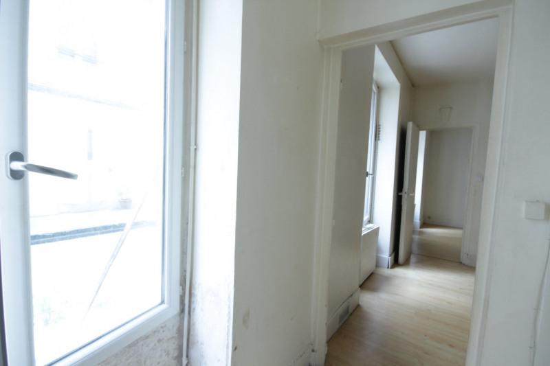Sale apartment Paris 18ème 399900€ - Picture 3