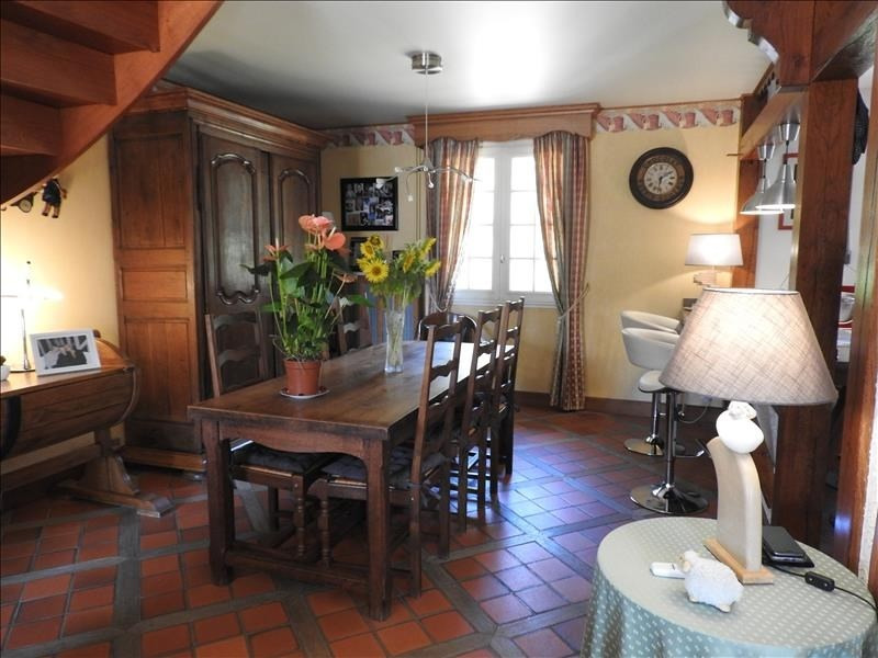Sale house / villa Village proche chatillon 207 000€ - Picture 5