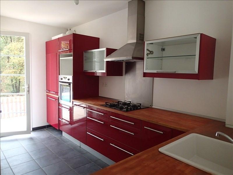 Sale house / villa Cambon d'albi 305000€ - Picture 2