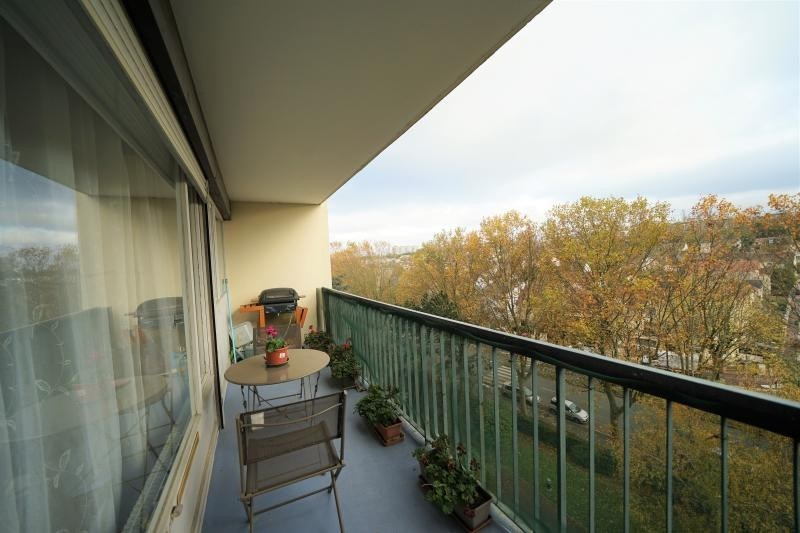 Sale apartment Antony 214000€ - Picture 3