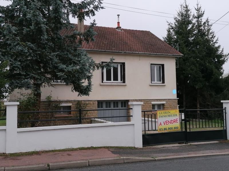 Sale house / villa Nevers 156600€ - Picture 1