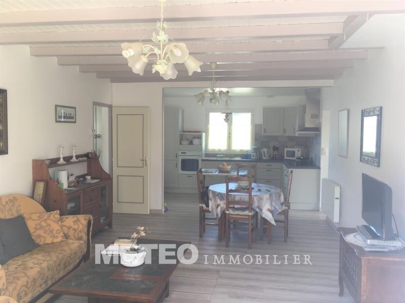 Vente maison / villa Les sables d'olonne 269000€ - Photo 2