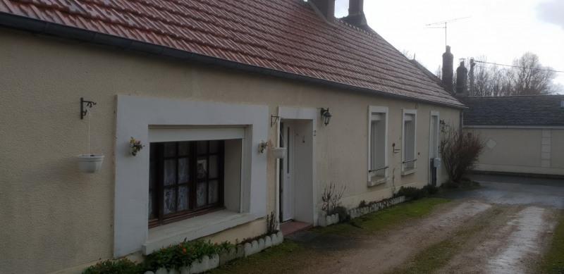 Sale house / villa Misy sur yonne 93000€ - Picture 8