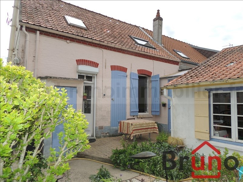 Vente maison / villa Le crotoy 296 000€ - Photo 9