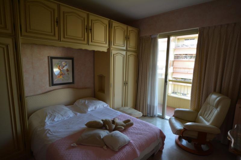 Vente appartement Juan-les-pins 425000€ - Photo 5