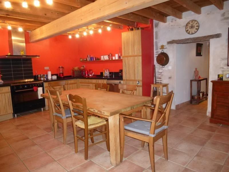 Vente maison / villa Montreal 163250€ - Photo 2