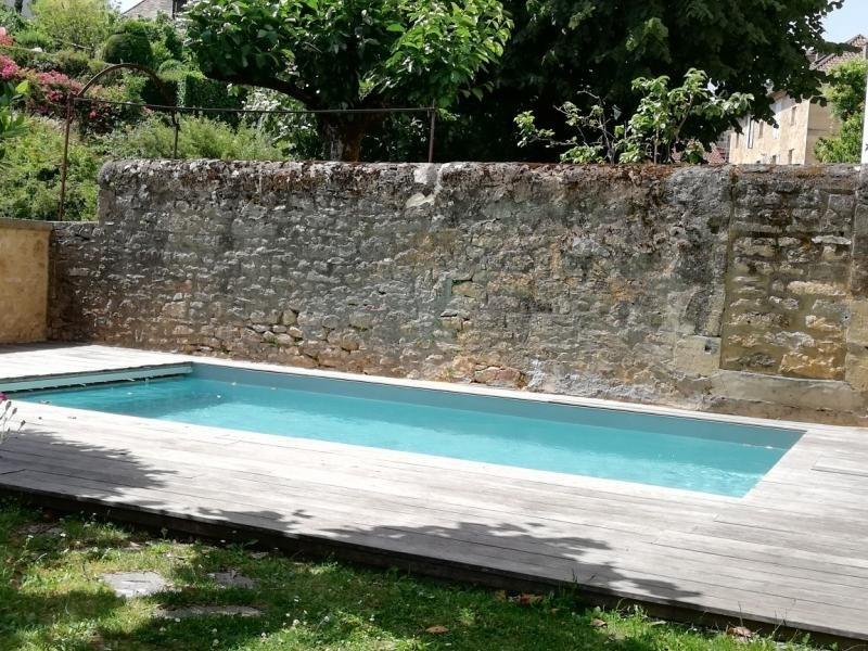 Vente maison / villa Sarlat la caneda 371000€ - Photo 2