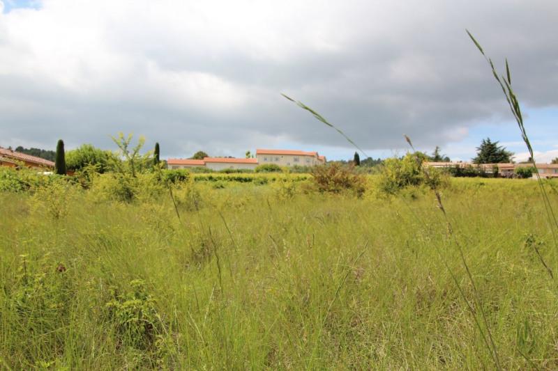 Vente terrain Mormoiron 75000€ - Photo 3