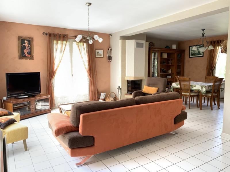 Vente maison / villa Senlis 495000€ - Photo 3