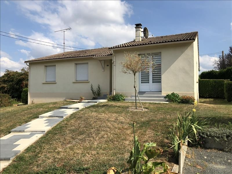 Vente maison / villa Le may sur evre 169 530€ - Photo 1