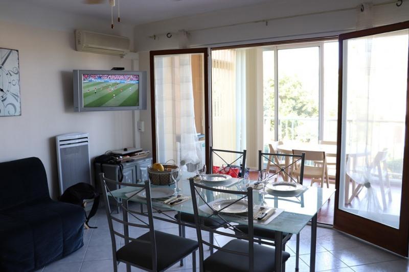 Location vacances appartement Cavalaire sur mer  - Photo 3