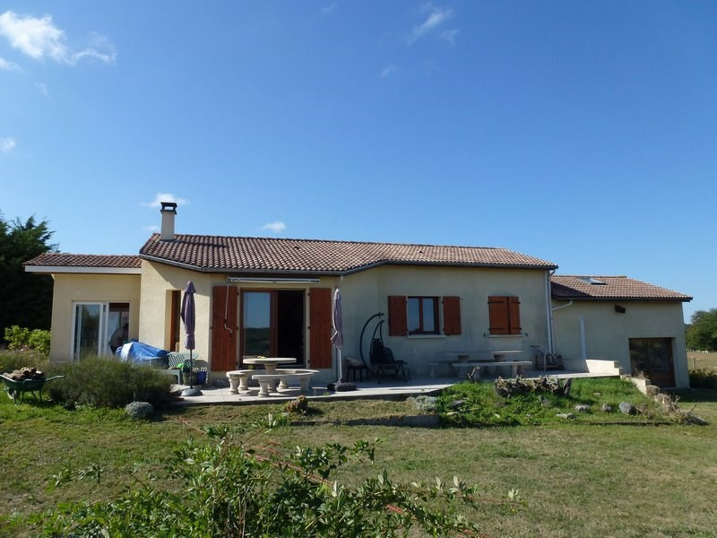 Vente maison / villa Hauterives 215 000€ - Photo 1