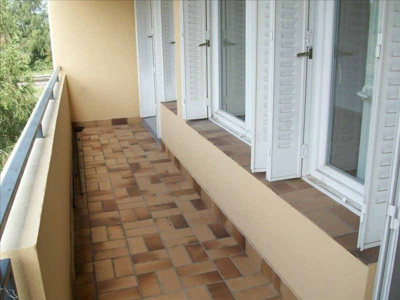 Sale apartment Roanne 72 000€ - Picture 2