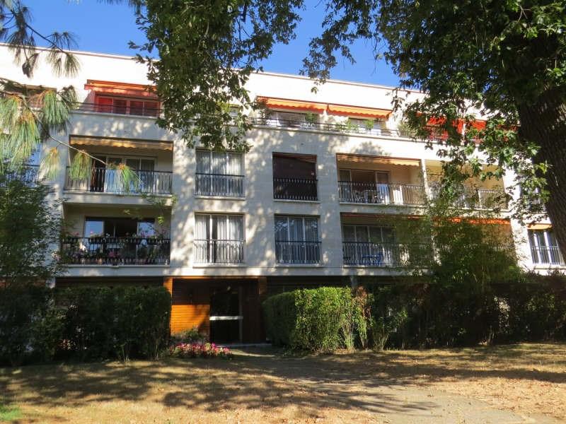 Sale apartment Maisons laffitte 556000€ - Picture 2