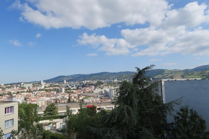 Vente appartement St etienne 34500€ - Photo 8