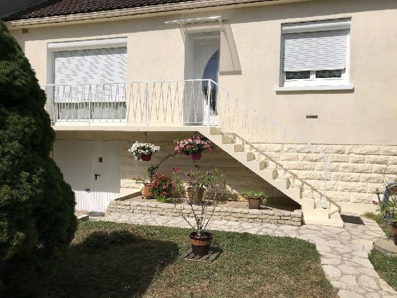 Revenda casa Morsang sur orge 365700€ - Fotografia 10