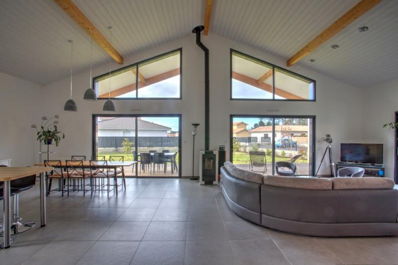 Vente maison / villa Parentis en born 378000€ - Photo 5
