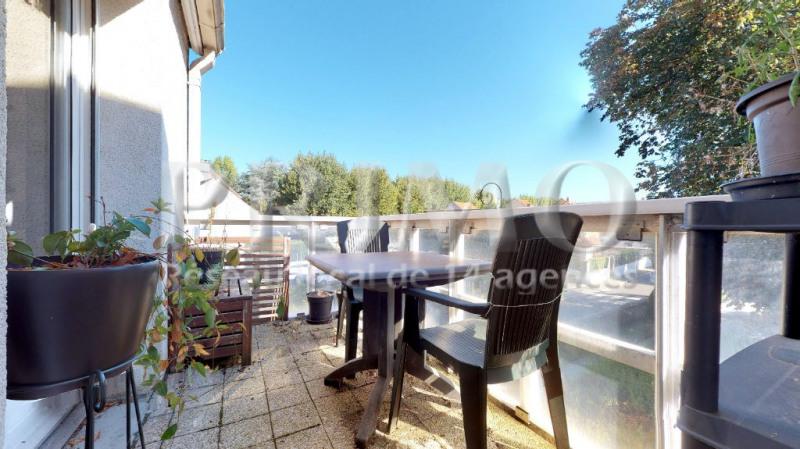 Vente appartement Verrieres le buisson 452000€ - Photo 2