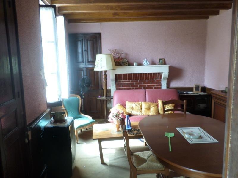 Vente maison / villa Gouex 23000€ - Photo 1