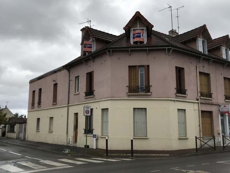 Venta  apartamento Montesson 110000€ - Fotografía 1
