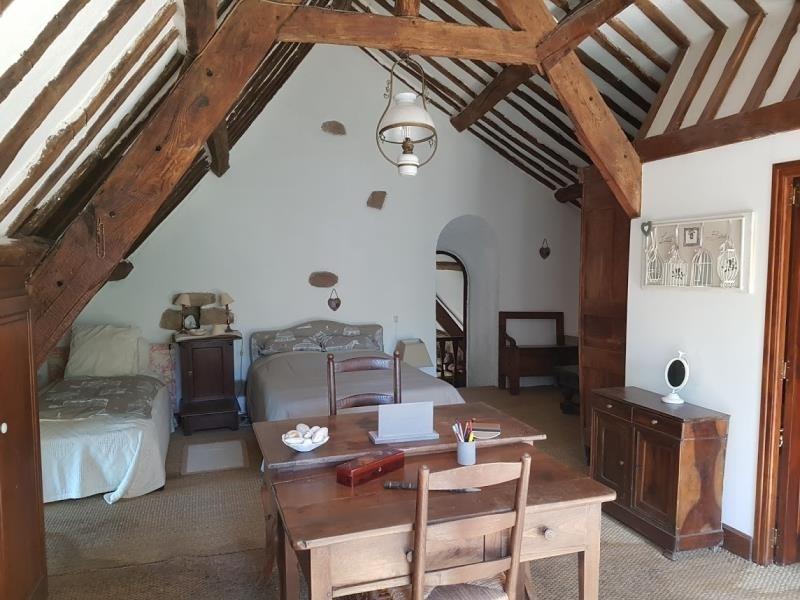 Revenda residencial de prestígio casa Clis 778680€ - Fotografia 6