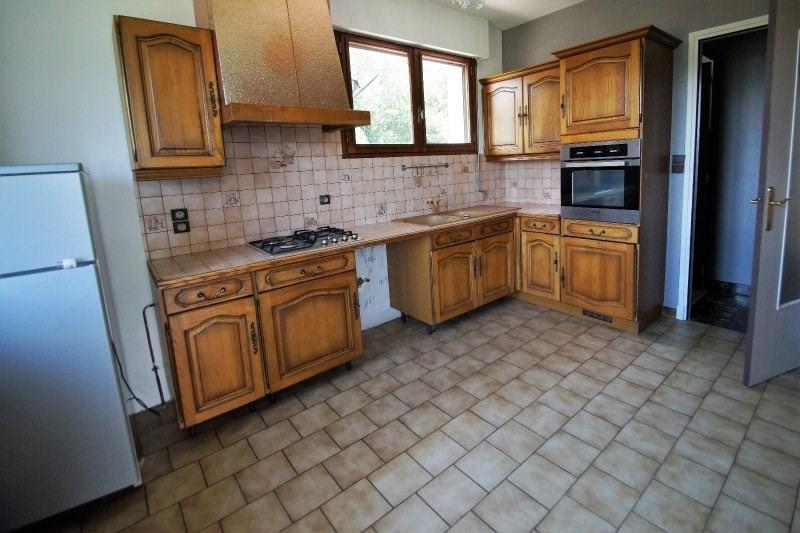 Vente maison / villa St baldoph 399000€ - Photo 3