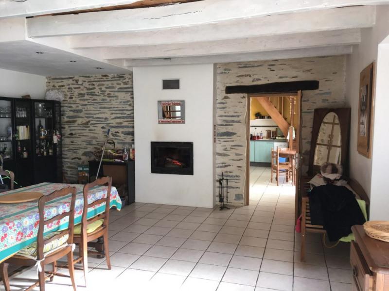 Vente maison / villa Guémené-penfao 149100€ - Photo 13