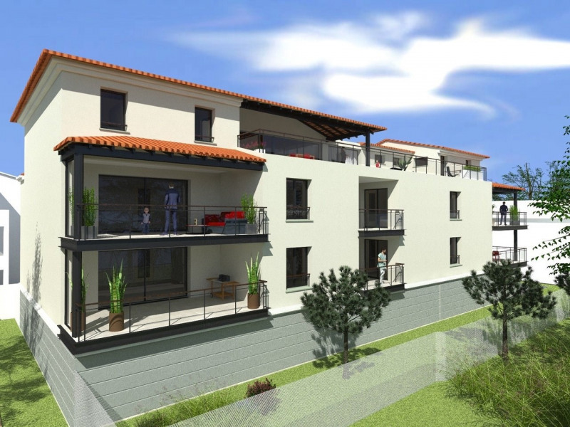 Sale apartment Orange 259 900€ - Picture 1