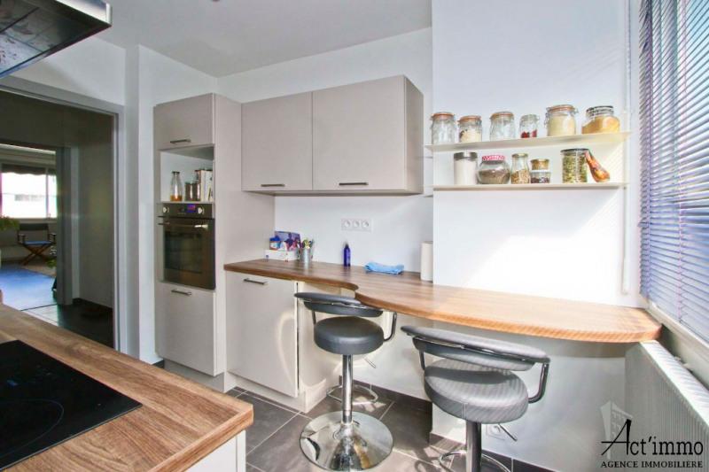 Vente appartement Seyssinet pariset 135000€ - Photo 2
