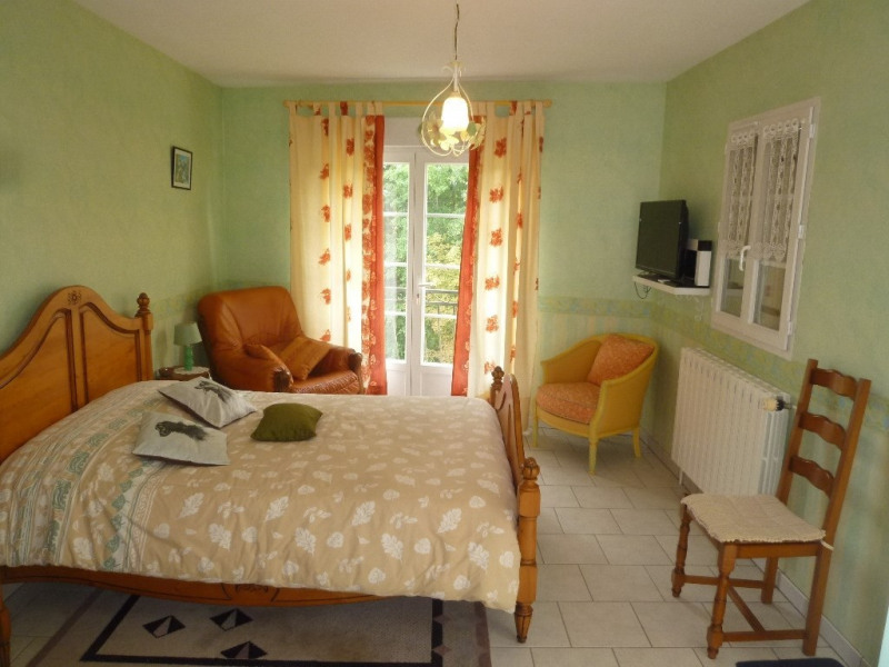 Sale house / villa Javrezac 106000€ - Picture 6