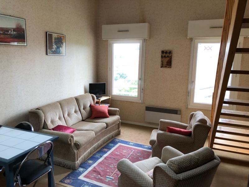 Vente appartement St maixent l ecole 44000€ - Photo 1