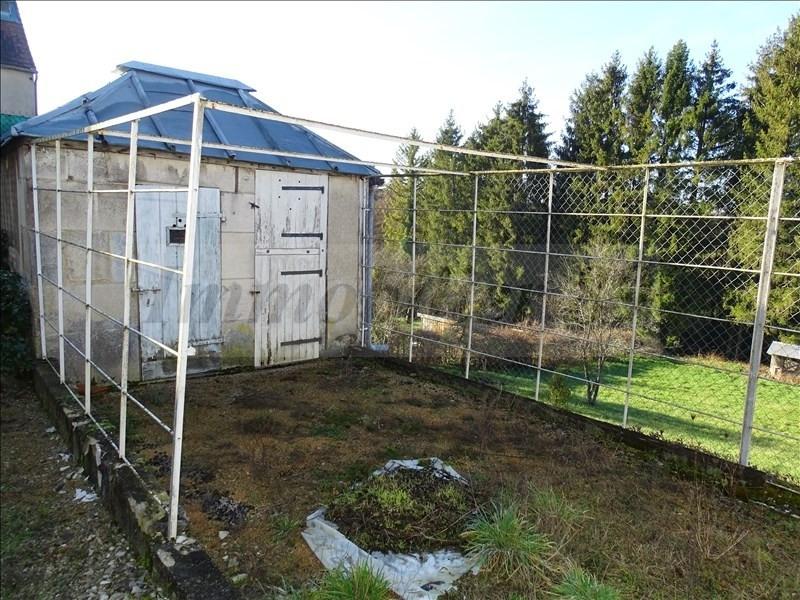 Sale house / villa Voulaines les templiers 102500€ - Picture 13