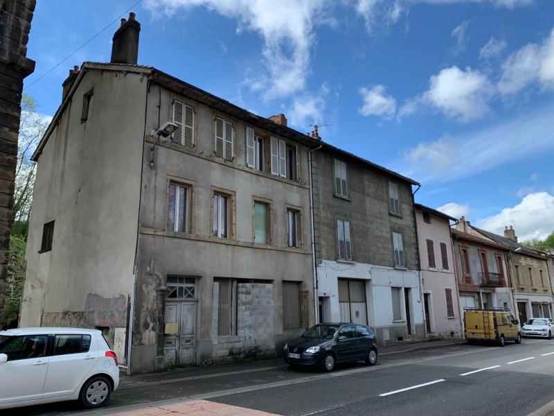 Vente immeuble Aubin 65850€ - Photo 1