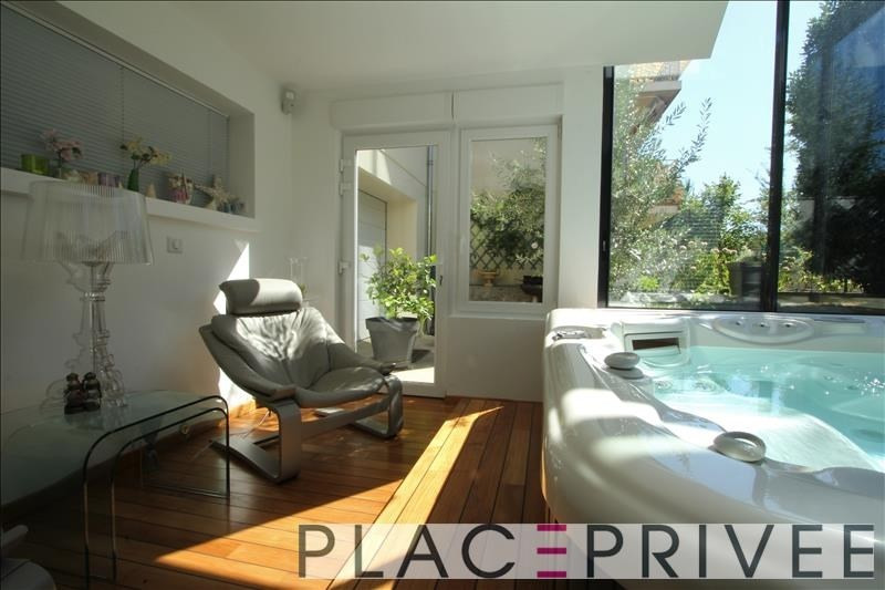 Vente maison / villa Villers les nancy 395000€ - Photo 2