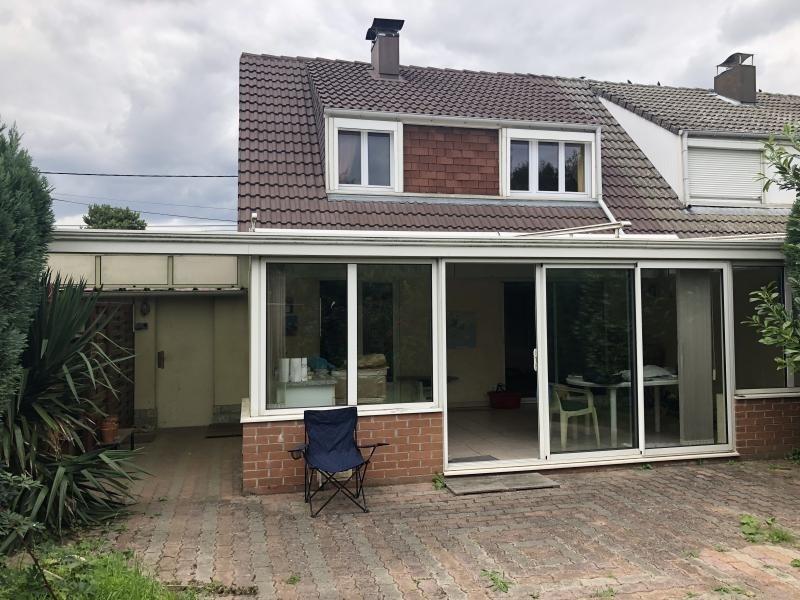 Vente maison / villa Courrières 169950€ - Photo 3