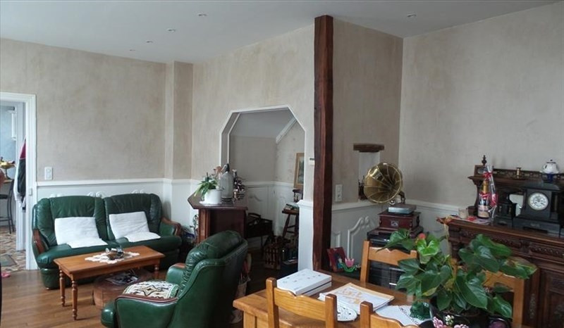 Sale house / villa Charly 128000€ - Picture 3