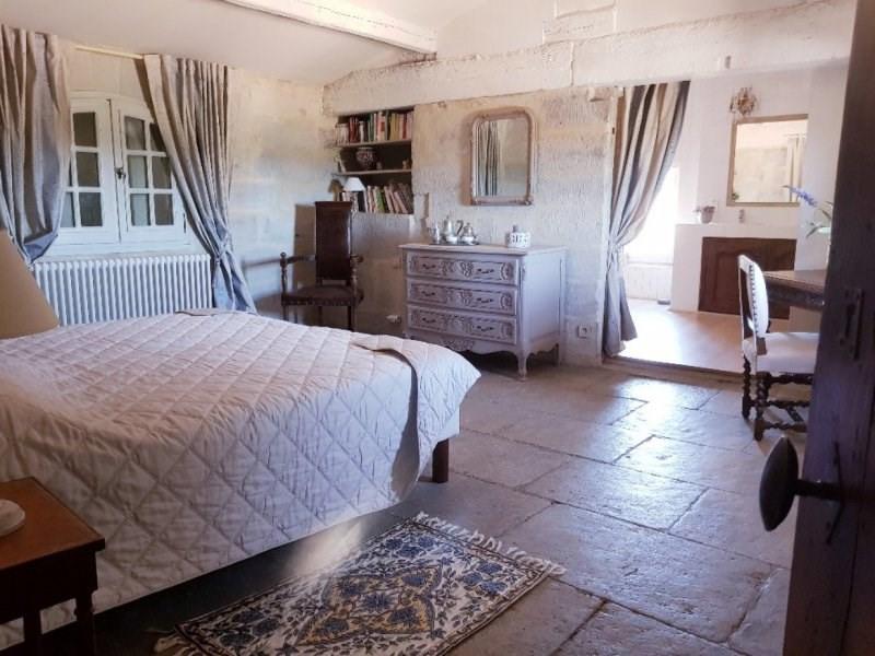 Sale house / villa Barbentane 398000€ - Picture 11