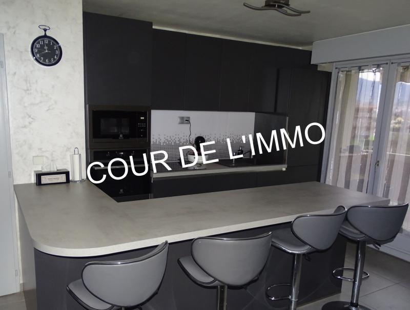 Verkauf wohnung Gaillard 260000€ - Fotografie 2