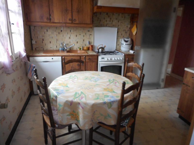 Sale house / villa Courbouzon 148000€ - Picture 3